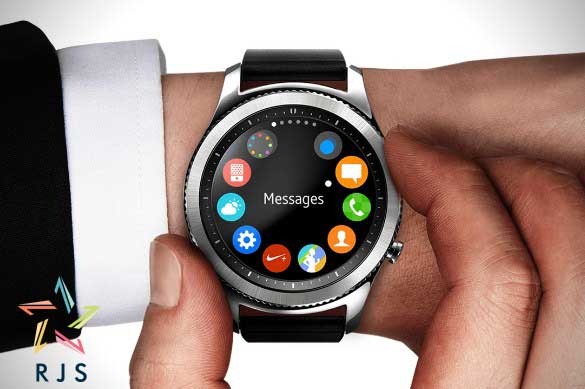 smart watch samsung